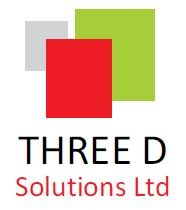 Three D Solutions